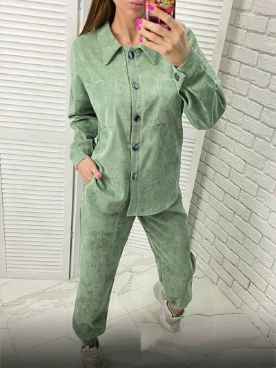 Women's Moda     — Костюмы — Костюмы с брюками