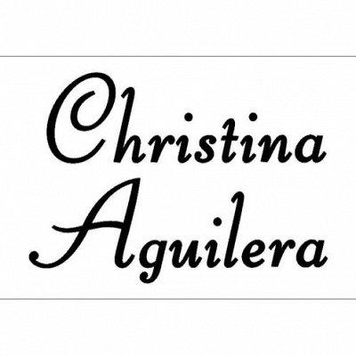 """Парфюмерный бар — Сорт """"Christina Aguilera"""" коллекция США — Женские ароматы"""
