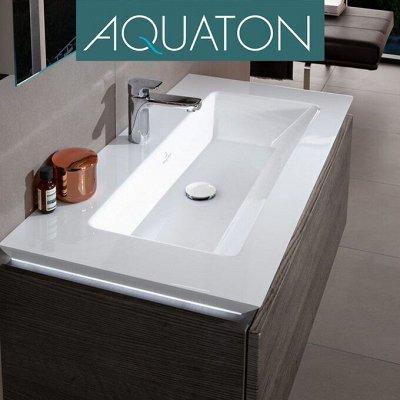 AQUATON - мебель для ванной