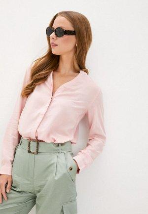 Блузка жен. (141508) пепельно-розовый