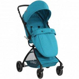 Коляска прогулочная Lorelli Sport, цвет Темно-синий