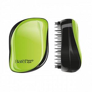 1 шт.* Расческа для волос компактная с эффектом массажа головы