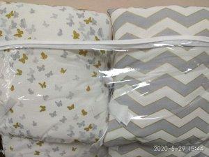 КПБ 3 предм. комплект постельного белья в кроватку Falena