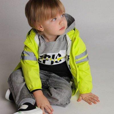 Детская одежда PlayToday — Школа — Размерная сетка