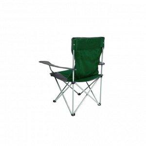 Кресло складное кемпинговое TREK PLANET Picnic Olive