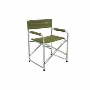 Кресло складное кемпинговое TREK PLANET Camper Alu
