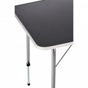 Стол складной кемпинговый TREK PLANET Picnic 80 Opal, 60 х 80 х 50/69 см