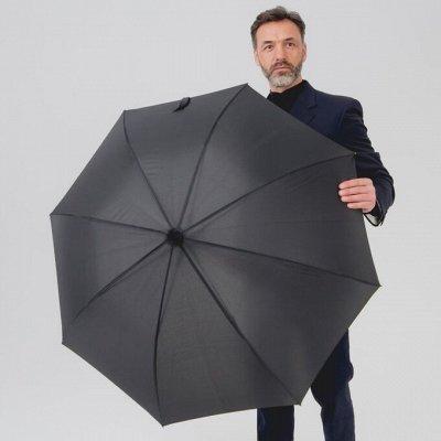 FJ-16. Красивые зонты Антишторм. Сумки, портмоне из кожи — Зонты для мужчин — Зонты