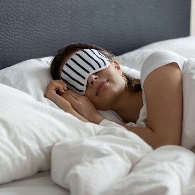 Сон на ортопедическом матрасе и спина скажет вам спасибо 💞