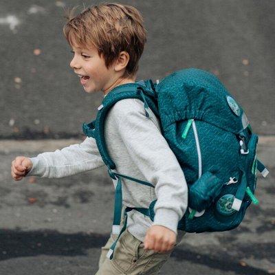 Beckmann Рюкзак, как у принцессы Норвегии! — Рюкзаки из коллекции 2020г - скидки — Школьные рюкзаки