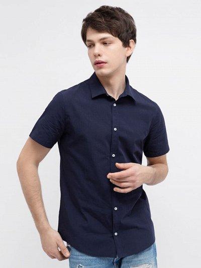 Мужская одежда Mark Formelle — Мужчинам - рубашки — Рубашки