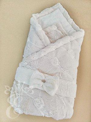 Одеяло Зимнее пояс на липучке 91216Р-4С