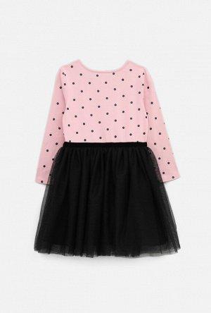 Платье детское для девочек Tyrneps ассорти