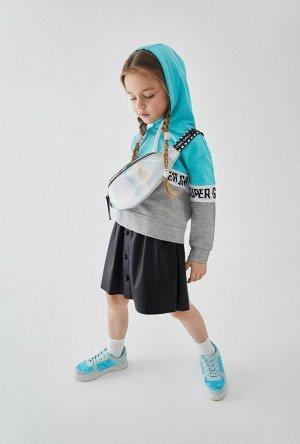Джемпер детский для девочек Doros ассорти