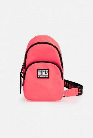 Рюкзак детский Eliza розовый