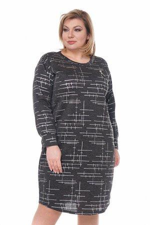 Платье-4396