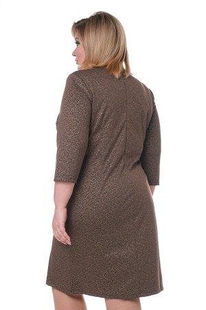 Платье-4380