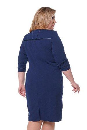 Платье-4378