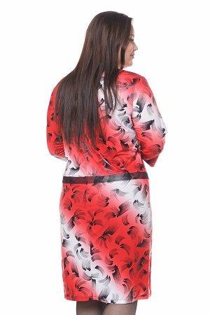 Платье-4374