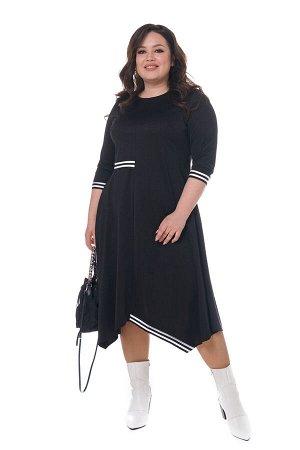 Платье-4370
