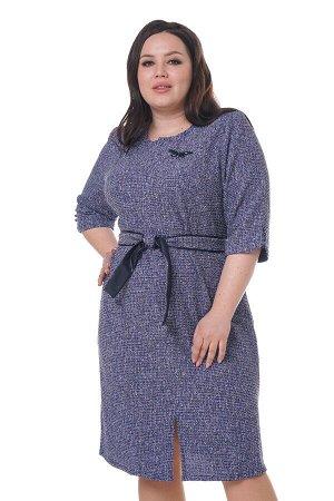 Платье-4365