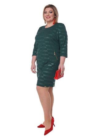 Платье-4356