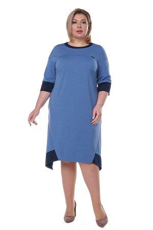 Платье-4351