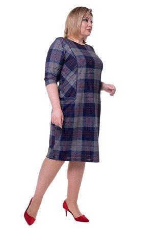 Платье-4349