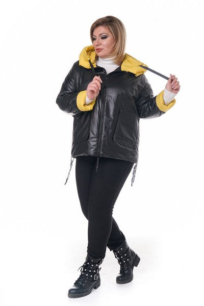Одежда для женщин от Леди Марии  — Куртки — Верхняя одежда