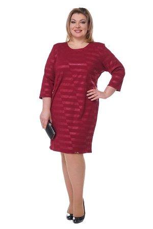 Платье-4342