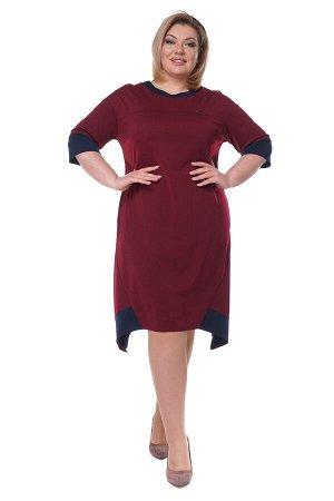 Платье-4336