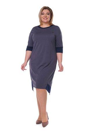 Платье-4323