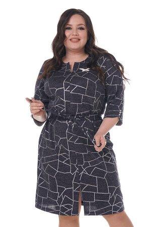 Платье-4320