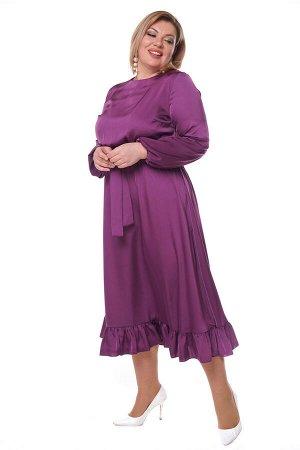 Платье-4367