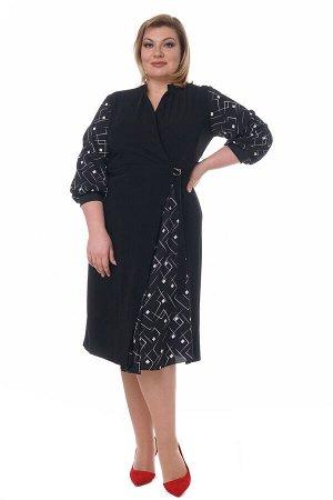 Платье-4360