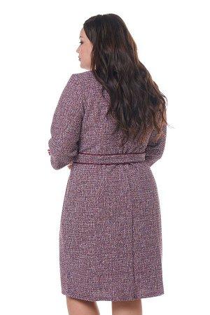 Платье-4315