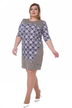 Платье-4331