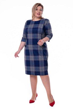 Платье-4312