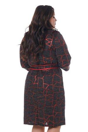 Платье-4308