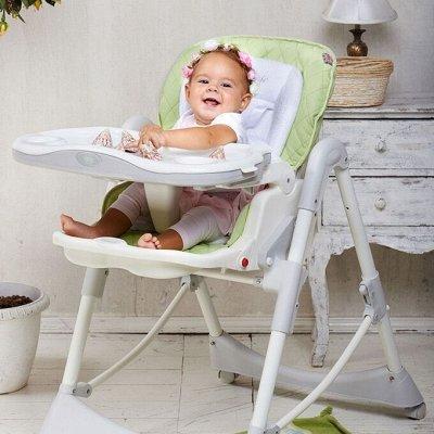 🐣Все необходимое с рождения от Kiddymart! Полное обновление — СТУЛЬЧИКИ Д/КОРМЛЕНИЯ — Стулья, кресла и столы