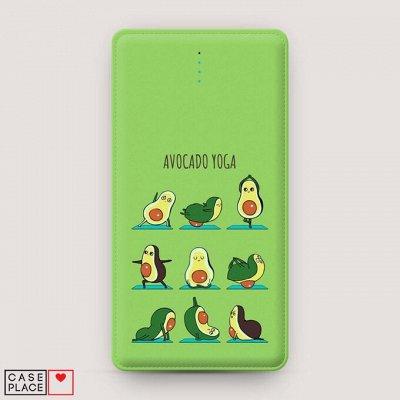 Яркие Стильные Аксессуары для самых разных телефонов  — Внешние аккумуляторы — Для телефонов