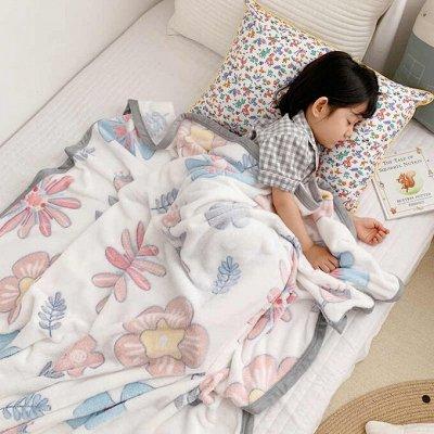 🐣Все необходимое с рождения от Kiddymart! Полное обновление — ОДЕЯЛА И ПОДУШКИ — Одеяла и подушки