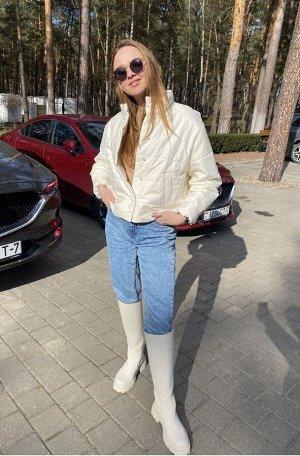 Куртка Куртка Pur Pur 01-913  Состав: ПЭ-100%; Сезон: Весна Рост: 170  Весення коллекция 2021 Pur Pur.
