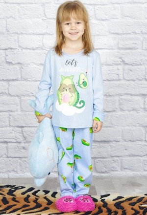 "Пижама ""Кексик"""