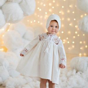 🐣Все необходимое с рождения от Kiddymart! Полное обновление — КРЕСТИЛЬНЫЕ НАБОРЫ — Одежда для крещения