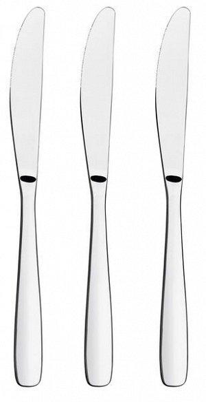 "TRAMONTINA ""Amazonas"" Набор десертных ножей 3пр. 66960/065 ВЭД"