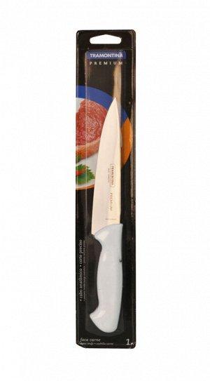 """TRAMONTINA """"Premium"""" Нож 15см 24472/186 ВЭД"""
