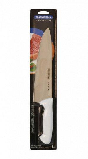 """TRAMONTINA """"Premium"""" Нож 25,4см 24476/180 ВЭД"""