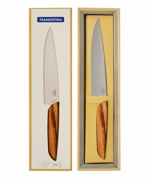 "TRAMONTINA ""Verttice"" Нож 20см 22833/008 ВЭД"