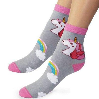 Колготки, чулки, носки от лучших брендов! Весь ассортимент — НОСКИ Touch детские. — Белье